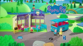 Peppa Pig TV Spot, 'School Day' - Thumbnail 10