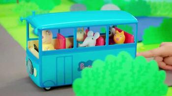 Peppa Pig TV Spot, 'School Day' - Thumbnail 3