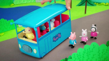 Peppa Pig TV Spot, 'School Day'