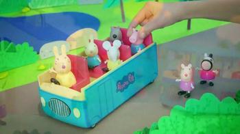 Peppa Pig TV Spot, 'School Day' - Thumbnail 5