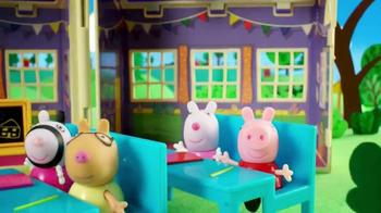 Peppa Pig TV Spot, 'School Day' - Thumbnail 8
