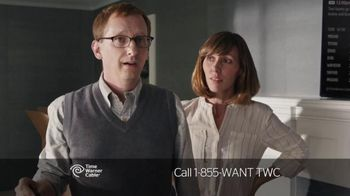 Time Warner Cable Phone TV Spot, 'Moving In'