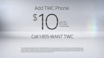 Time Warner Cable Phone TV Spot, 'Moving In' - Thumbnail 7
