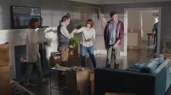 Time Warner Cable Phone TV Spot, 'Moving In' - Thumbnail 2
