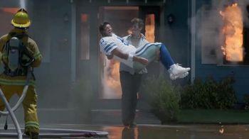DIRECTV  NFL Sunday Ticket TV Spot, 'DIRECTV You' Featuring Tony Romo