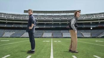 DIRECTV  NFL Sunday Ticket TV Spot, 'DIRECTV You' Featuring Tony Romo - Thumbnail 1