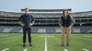 DIRECTV  NFL Sunday Ticket TV Spot, 'DIRECTV You' Featuring Tony Romo - Thumbnail 2