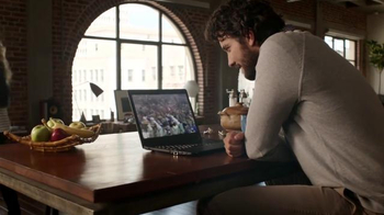 DIRECTV NFL Sunday Ticket TV Spot, 'Now You Can' Ft. Andrew Luck, Tony Romo - Thumbnail 2