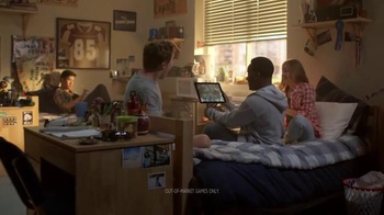 DIRECTV NFL Sunday Ticket TV Spot, 'Now You Can' Ft. Andrew Luck, Tony Romo - Thumbnail 3