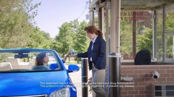 Phillips Fiber Good Gummies TV Spot, 'Security Gate' - Thumbnail 4
