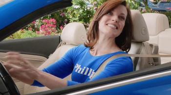 Phillips Fiber Good Gummies TV Spot, 'Security Gate' - Thumbnail 6
