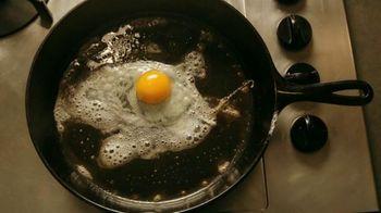Partnership for Drug-Free Kids TV Spot, 'Fried Egg'