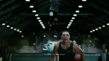Nike TV Spot, 'Unlimited Airtime With Zach LaVine and Aaron Gordon' - Thumbnail 7