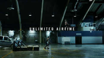 Nike TV Spot, 'Unlimited Airtime With Zach LaVine and Aaron Gordon' - 11 commercial airings