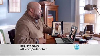 AT&T High Speed Internet TV Spot, 'Do I Know You?'