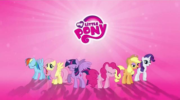 My Little Pony Equestria Girls TV Spot, 'Come Play With Me' - Thumbnail 1