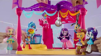 My Little Pony Equestria Girls TV Spot, 'Come Play With Me' - Thumbnail 4