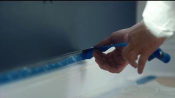 Scotch Blue Painter's Tape TV Spot, 'Preparación' [Spanish]