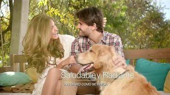 Tío Nacho TV Spot, 'Saludable y radiante' [Spanish]