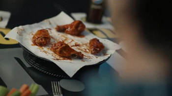 Buffalo Wild Wings TV Spot, '21 Flavors & Spices: Bite the Bullet' - 816 commercial airings