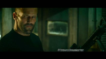 Mechanic: Resurrection - Alternate Trailer 5
