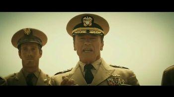 Mobile Strike TV Spot, 'Wall' Feat. Arnold Schwarzenegger - 4931 commercial airings