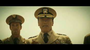 Mobile Strike TV Spot, 'Wall' Feat. Arnold Schwarzenegger