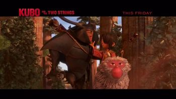 Kubo and the Two Strings - Alternate Trailer 34
