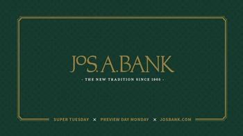 JoS. A. Bank Super Tuesday Sale TV Spot, 'Tropical Blend' - Thumbnail 6