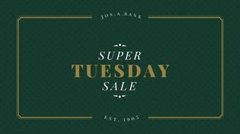 JoS. A. Bank Super Tuesday Sale TV Spot, 'Tropical Blend' - Thumbnail 1