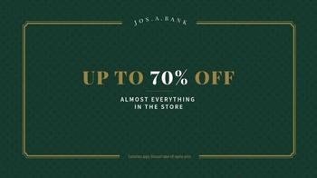 JoS. A. Bank Super Tuesday Sale TV Spot, 'Tropical Blend' - Thumbnail 2