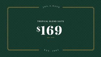 JoS. A. Bank Super Tuesday Sale TV Spot, 'Tropical Blend' - Thumbnail 4