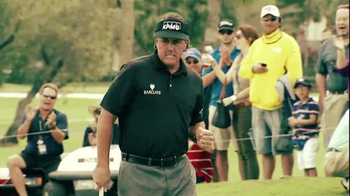 PGA Tour Live TV Spot, '2016 FedEx Cup Playoffs' - Thumbnail 3
