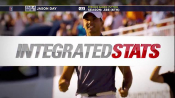 PGA Tour Live TV Spot, '2016 FedEx Cup Playoffs' - Thumbnail 6