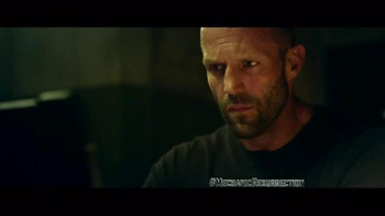 Mechanic: Resurrection - Alternate Trailer 3