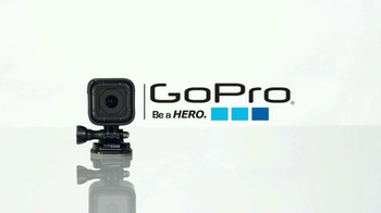 GoPro HERO Session TV Spot, 'Top of the World' Song by Wolfmother - Thumbnail 2