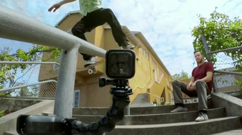 GoPro HERO Session TV Spot, 'Top of the World' Song by Wolfmother - Thumbnail 4