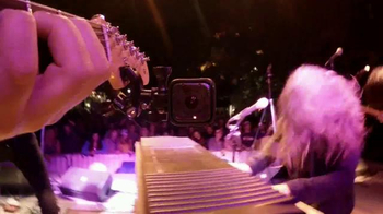GoPro HERO Session TV Spot, 'Top of the World' Song by Wolfmother - Thumbnail 5