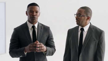 Verizon TV Spot, 'Speed Test' Featuring Jamie Foxx - Thumbnail 3