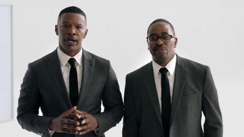 Verizon TV Spot, 'Speed Test' Featuring Jamie Foxx - Thumbnail 5