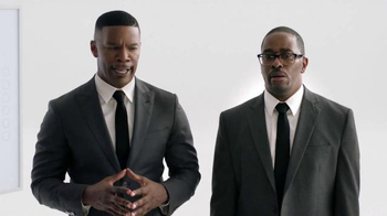 Verizon TV Spot, 'Speed Test' Featuring Jamie Foxx - Thumbnail 7
