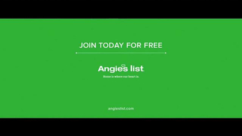 Angie's List TV Spot, 'Air Conditioner' - Thumbnail 5