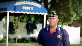 The American Legion TV Spot, '100 Years' - Thumbnail 1