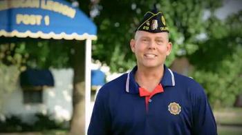 The American Legion TV Spot, '100 Years' - Thumbnail 10