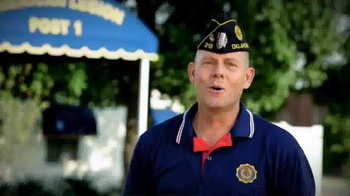 The American Legion TV Spot, '100 Years' - Thumbnail 2