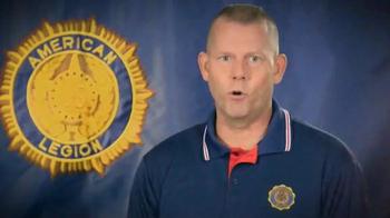 The American Legion TV Spot, '100 Years' - Thumbnail 4