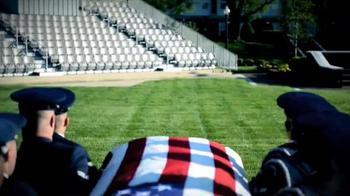 The American Legion TV Spot, '100 Years' - Thumbnail 5