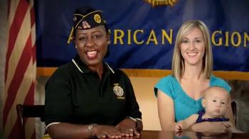 The American Legion TV Spot, '100 Years' - Thumbnail 6