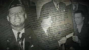 The American Legion TV Spot, '100 Years' - Thumbnail 8