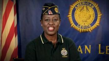 The American Legion TV Spot, '100 Years' - Thumbnail 9